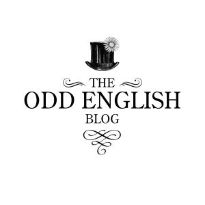 The Odd English Blog